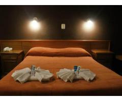Hotel Canton de las Sierras