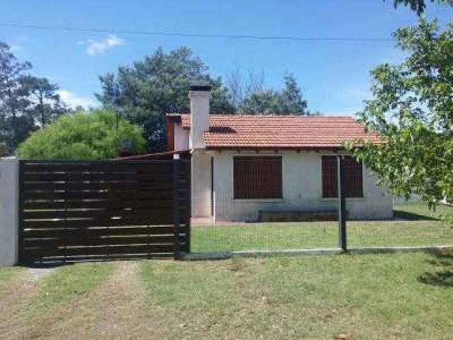 Alquilo casa en Villa Carlos Paz